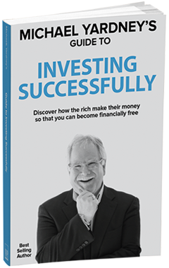 New Book — Michael Yardney's Guide to Investing Successfully